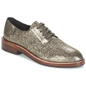 kengät Naiset Derby-kengät JB Martin 1JOJAC Gold