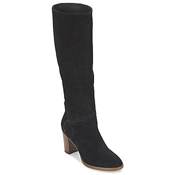 kengät Naiset Saappaat JB Martin XAP Black