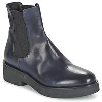 kengät Naiset Bootsit Now NINEMILO Grey