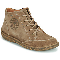 kengät Naiset Bootsit Josef Seibel NEELE 01 Brown