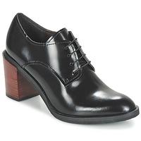 kengät Naiset Nilkkurit Un Matin d'Ete 1VEXAS Black