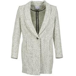 vaatteet Naiset Paksu takki Suncoo ELOI Grey
