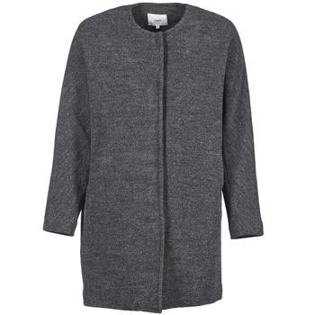 vaatteet Naiset Paksu takki Suncoo EMILE Grey
