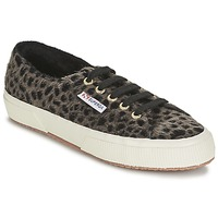 Matalavartiset tennarit Superga 2750 LEOPARDHORSEW