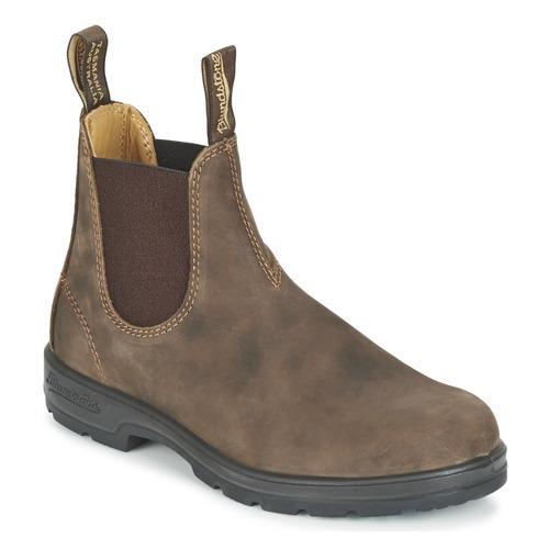 kengät Bootsit Blundstone COMFORT BOOT Ruskea
