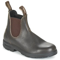 kengät Bootsit Blundstone CLASSIC BOOT Brown