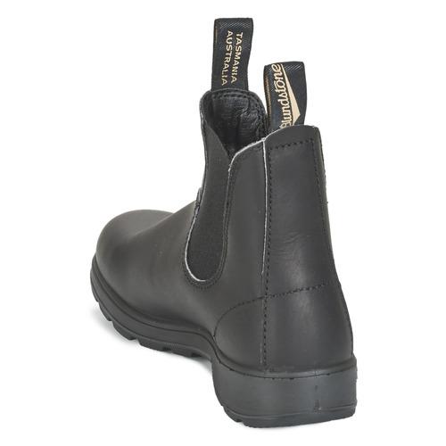 Naisten kengät Blundstone CLASSIC BOOT Black / Brown  kengät Bootsit 17900