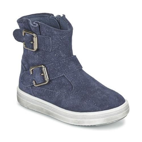 kengät Tytöt Bootsit Acebo's MOULLY Blue