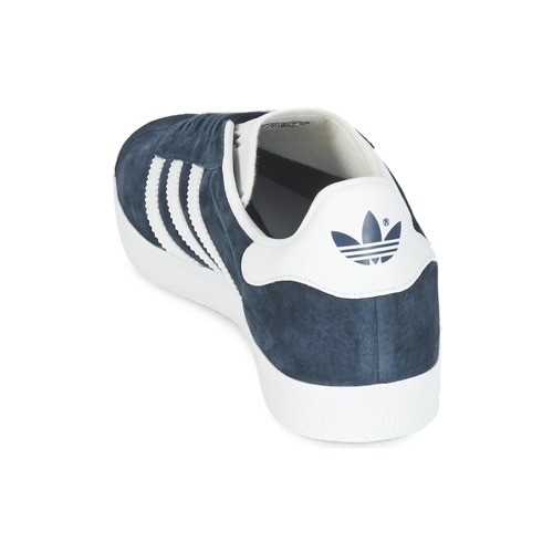 adidas Originals GAZELLE Laivastonsininen 3654061 Naisten kengät