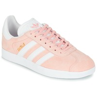 kengät Matalavartiset tennarit adidas Originals GAZELLE Pink