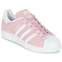 Matalavartiset tennarit adidas Originals SUPERSTAR W