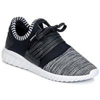kengät Matalavartiset tennarit Asfvlt AREA Black / Grey