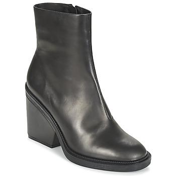 kengät Naiset Nilkkurit Robert Clergerie BABE Black