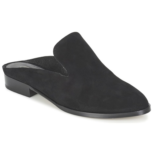 kengät Naiset Puukengät Robert Clergerie ALICEL Black