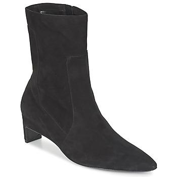 kengät Naiset Nilkkurit Robert Clergerie ADMIR Black