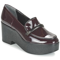 kengät Naiset Mokkasiinit Robert Clergerie XOCOLE Bordeaux