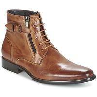 kengät Miehet Bootsit Kdopa BAUDRY Brown