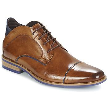 kengät Miehet Bootsit Kdopa CESAR Brown