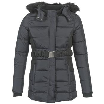vaatteet Naiset Toppatakki Kaporal CASPI Black