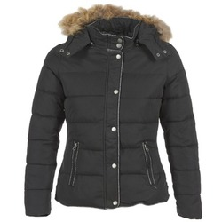 vaatteet Naiset Toppatakki Kaporal TENDE Black