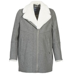 vaatteet Naiset Paksu takki Kaporal CAZAL Grey