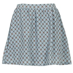 vaatteet Naiset Hame Compania Fantastica BAGAL Blue