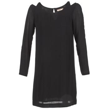 vaatteet Naiset Lyhyt mekko DDP CRAPOU Black