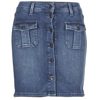 vaatteet Naiset Hame Pepe jeans SCARLETT Blue