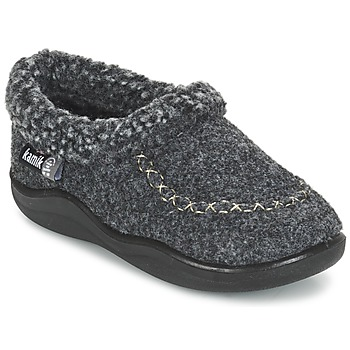 kengät Pojat Tossut KAMIK COZYCABIN2 Grey