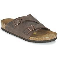 kengät Sandaalit Birkenstock ZURICH Brown