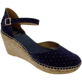 kengät Naiset Sandaalit ja avokkaat Toni Pons TOPDELTAbl blu