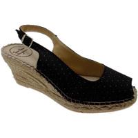 kengät Naiset Sandaalit ja avokkaat Toni Pons TOPCOIMBRAne nero