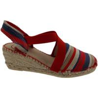 kengät Naiset Sandaalit ja avokkaat Toni Pons TOPTIBETma blu