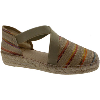 kengät Naiset Sandaalit ja avokkaat Toni Pons TOPEDENpe blu