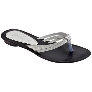 kengät Naiset Varvassandaalit Gardini  Valkoinen