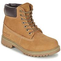 kengät Naiset Bootsit Coolway BASIL Hunaja