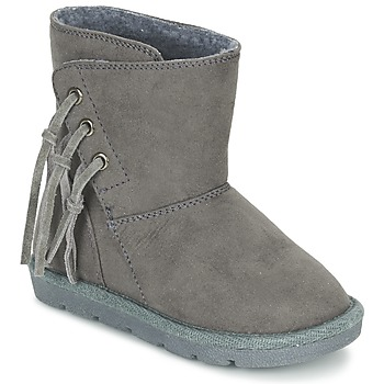 kengät Tytöt Bootsit Chicco CHICA Grey