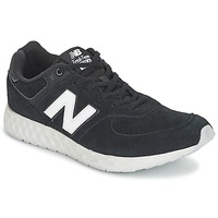 kengät Matalavartiset tennarit New Balance MFL574 Black / Grey
