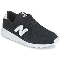 kengät Matalavartiset tennarit New Balance MRL420 Black