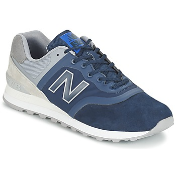 kengät Matalavartiset tennarit New Balance MTL574 Blue / Grey
