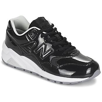 kengät Naiset Matalavartiset tennarit New Balance WRT580 Black