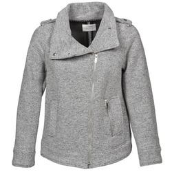 vaatteet Naiset Paksu takki Gas CRISSY Grey