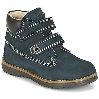 kengät Pojat Bootsit Primigi ASPY 1 Blue