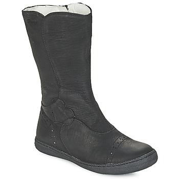 kengät Tytöt Saappaat Primigi BRITTE-E Black