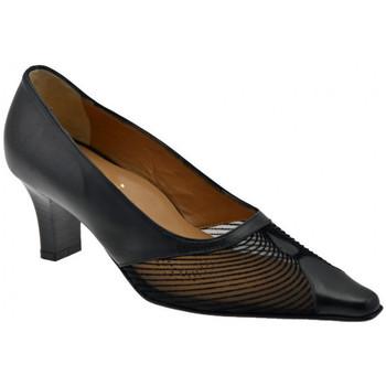 kengät Naiset Korkokengät Bettina  Musta