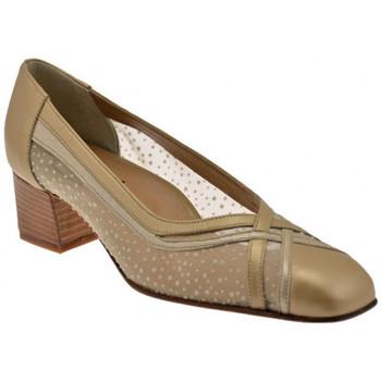 kengät Naiset Korkokengät Bettina  Beige