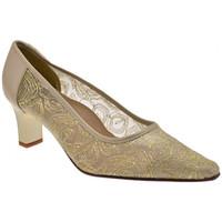 kengät Naiset Korkokengät Bettina  Kulta
