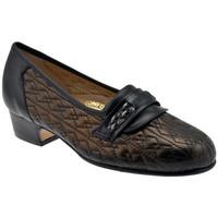 kengät Naiset Derby-kengät Bettina  Musta