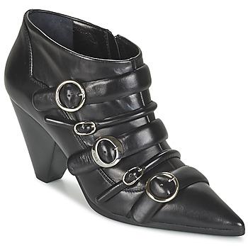 kengät Naiset Nilkkurit Sonia Rykiel SOLOUMI Black