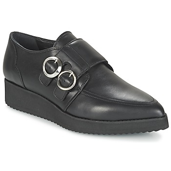 kengät Naiset Derby-kengät Sonia Rykiel SOLIMOU Black